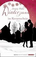 Winterzauber im Kerzenschein - Jenny Hale - E-Book