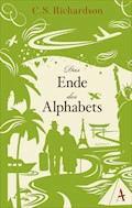 Das Ende des Alphabets - Charles Scott Richardson - E-Book