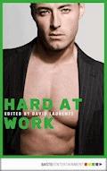 Hard at Work - Barry Alexander - E-Book