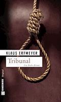 Tribunal - Klaus Erfmeyer - E-Book