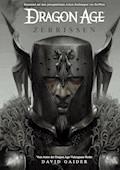 Dragon Age Band 3: Zerrissen - David Gaider - E-Book