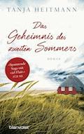 Das Geheimnis des zweiten Sommers - Tanja Heitmann - E-Book