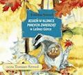 Jesień w Klinice Małych Zwierząt w Leśnej Górce - Tomasz Szwed - audiobook