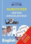Samouczek języka angielskiego - Dorota Olszewska - audiobook
