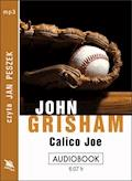Calico Joe - John Grisham - audiobook
