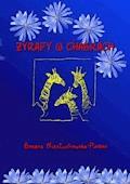 Żyrafy w chabrach - Bożena Niesłuchowska-Pinkos - ebook