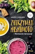 Zatrzymaj Hashimoto - Marek Zaremba - ebook