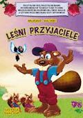 Leśni przyjaciele - Waldemar Maziński - ebook