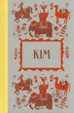 Kim - Rudyard Kipling - ebook