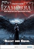 Professor Zamorra - Folge 1075 - Simon Borner - E-Book