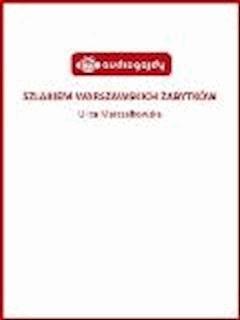 Szlakiem warszawskich zabytków - Ulica Marszałkowska - Ewa Chęć - ebook