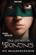 Die Drachenjägerin 2 - Maja Winter - E-Book