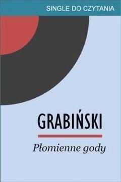 Płomienne Gody - Stefan Grabiński - ebook