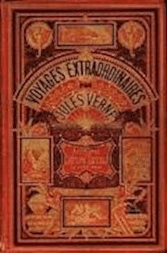 Voyages et Aventures du Capitaine Hatteras - Jules Verne - ebook
