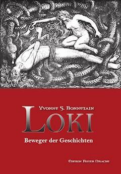 Loki - Yvonne S Bonnetain - E-Book