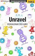 """Unravel - poradnik do gry - Patrick """"Yxu"""" Homa - ebook"""