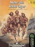 Das Schwarze Auge: Mehr als 1000 Oger (PDF) - Ulrich Kiesow - E-Book