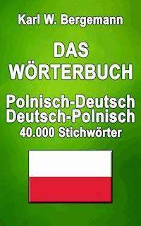 Das Worterbuch Spanisch Deutsch Deutsch Spanisch Karl W