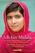 Ich bin Malala - Malala Yousafzai - E-Book