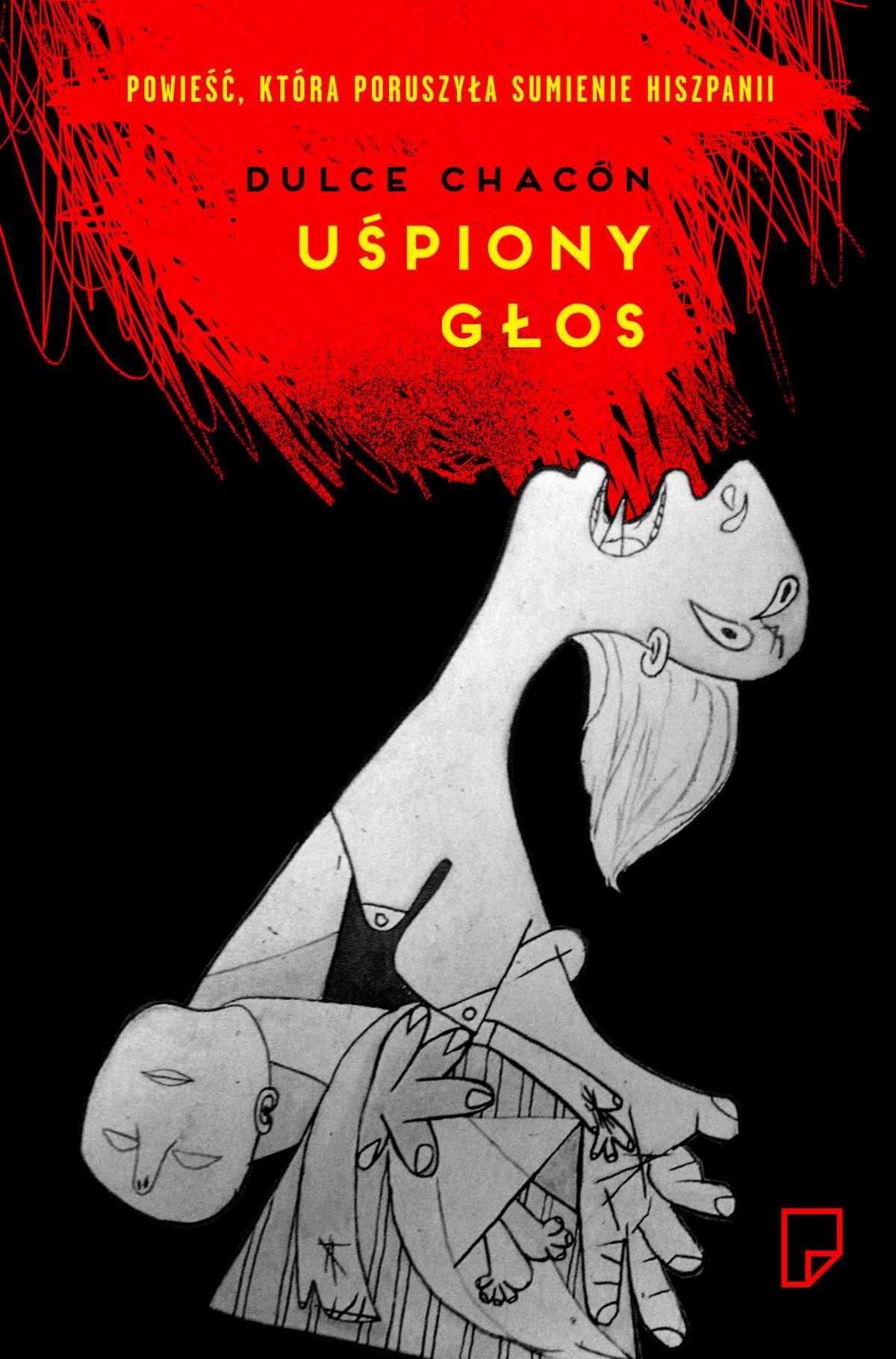 Uśpiony głos - Tylko w Legimi możesz przeczytać ten tytuł przez 7 dni za darmo. - Dulce Chacón
