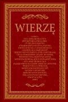 Wierzę. Komentarz do Credo. Wydanie specjalne w Roku Wiary. - Opracowanie zbiorowe - ebook