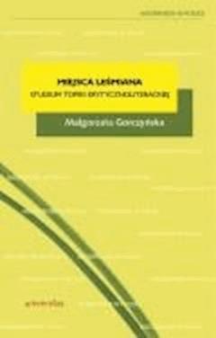 Miejsca Leśmiana - Włodzimierz Bolecki, Małgorzata Gorczyńska - ebook