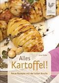 Alles Kartoffel - Anne Ridder - E-Book