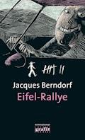 Eifel-Rallye - Jacques Berndorf - E-Book