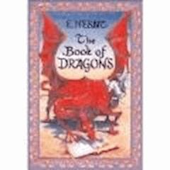 The Book of Dragons - Edith Nesbit - ebook