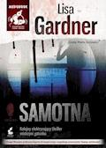 Samotna - Lisa Gardner - ebook