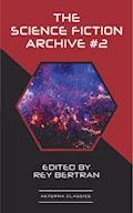 The Science Fiction Archive #2 - Fritz Leiber - ebook