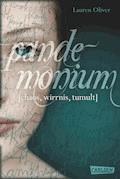 Pandemonium - Lauren Oliver - E-Book