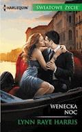 Wenecka noc - Lynn Raye Harris - ebook