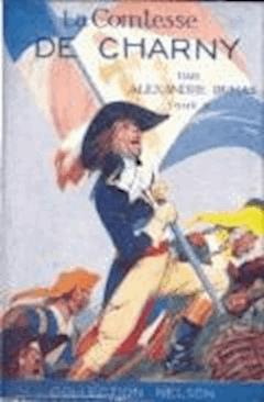 La Comtesse de Charny - Tome V (Les Mémoires d'un médecin) - Alexandre Dumas - ebook