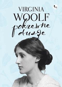 Pokrewne dusze - Virginia Woolf - ebook