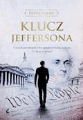 Klucz Jeffersona - Steve Berry - ebook