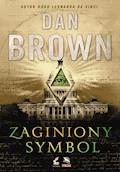 Zaginiony symbol - Dan Brown - ebook + audiobook
