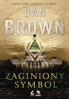 Zaginiony symbol - Dan Brown - ebook