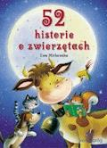 52 historie o zwierzętach - Ewa Mirkowska - ebook
