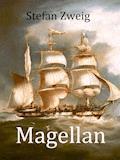 Magellan - Stefan Zweig - E-Book