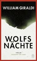Wolfsnächte - William Giraldi - E-Book