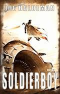 Soldierboy - Joe Haldeman - E-Book
