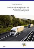 Problemy z licencjami krajowymi po zmianach w ustawie o transporcie drogowym - Roman Kozub - ebook