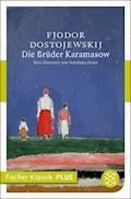 Die Brüder Karamasow - Fjodor M. Dostojewskij - E-Book