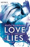 Love & Lies - Molly McAdams - E-Book