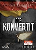 Der Konvertit - Stefan Schubert - E-Book