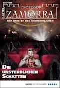 Professor Zamorra - Folge 1092 - Simon Borner - E-Book