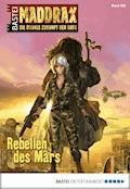Maddrax - Folge 358 - Susan Schwartz - E-Book