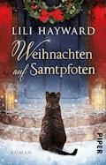 Weihnachten auf Samtpfoten - Lili Hayward - E-Book
