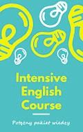 "Angielski - 10 ebooków ""Intensive English Course"" - Katarzyna Frątczak - ebook"